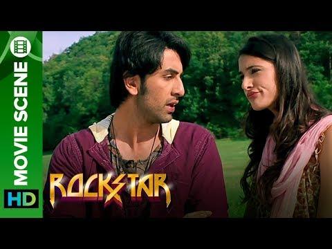 When Ranbir Kapoor plans on a kiss
