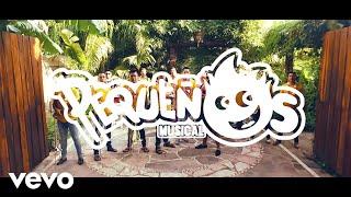 Pequeños Musical - Quédate Aquí ft. Megapuesta