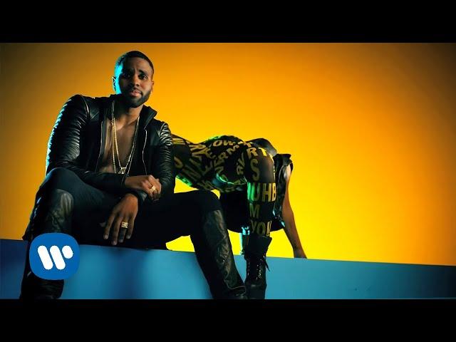 "Video oficial de ""Talk Dirty"" de Jason Derulo feat. 2 Chainz"