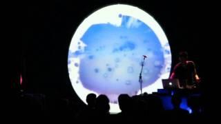 Fraction & Cubenx live@Infine Workshop 2011.mov
