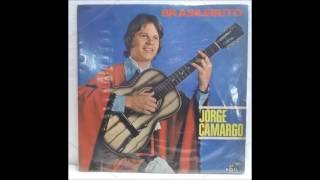 Mamãe,Mamãe Amor - Jorge Camargo RARIDADE
