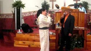 evangelista david reyna sr
