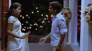 Whatsapp Status Romantic Vinnai Thandi Varuvaya HD proposal