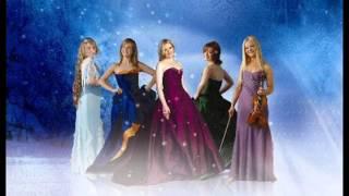 Scarborough Fair - Celtic Woman - A New Journey