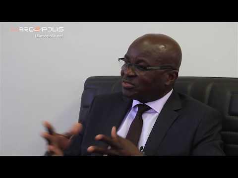 BILE Diéméléou : « 2020, c'est l'Emergence de la Côte d'Ivoire et des TIC
