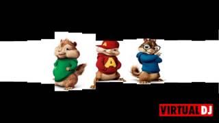 MC G15 Deu Onda Alvin e os esquilos