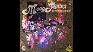 Moog Fluting(feat. Joe Thomas)   Castlin'