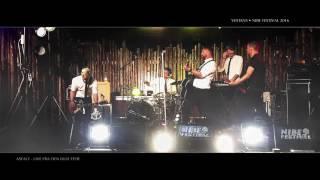 VestKYS spiller ASFALT -  Live fra den lille fede