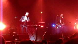 Andrew Bird - Puma - Live @ The Ace Hotel (May 14, 2016)