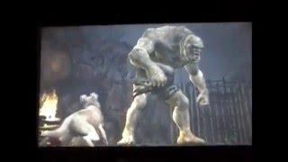 R. E. 4 - Dw. Nerd Gameplay (Feat Davi) Com Ogro, Cachorrinho e Bobiça