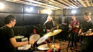 Outer Heaven - Boulevard Of Broken Dreams (Green Day Cover)