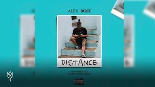 Alex Rose - Distance (Spanish Remix)