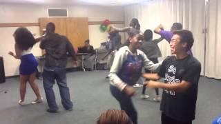 RahiL Kayden - Kizomba & Konpa Mix Dance
