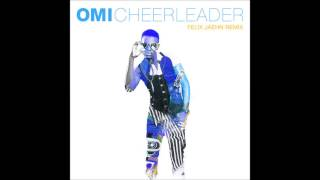 omi - cheerleader (Audio)