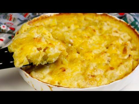 Картофель ПРОСТОЙ и одновременно Королевский!!Нежнейшая картошка в духовке под
