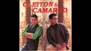 Amor no Carro - Cleiton & Camargo