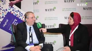 HR Summit 2019- AGEF: Entretien avec Zakaria Rbii, président de l'AGEF