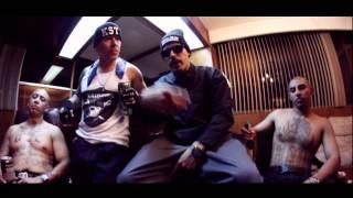 Escuadron Familia (Sonik, DeathTone & Alexxa) - Suga Boom Boom (Remix) | Video Oficial | HD