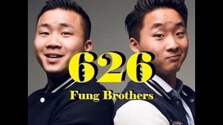 626 (LYRIC VIDEO) - Fung Brothers ft. Jason Chen