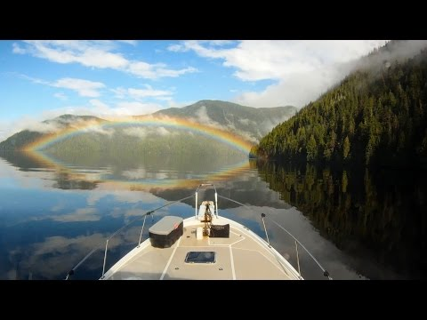 GoPro Awards: Eye of the Rainbow – Nature's Beauty