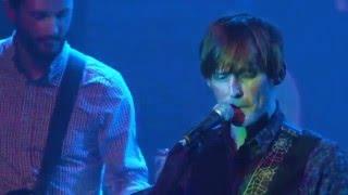 Fragile Creatures - 'Stowaways' - Live at Brighton Dome Studio Theatre