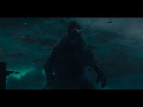 Godzilla II: Rey de los Monstruos - Trailer español (HD)
