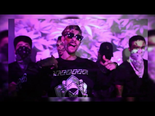Videoclip oficial de '4:20 24/7', de Black Mamba ft. Sorak y Dipo.
