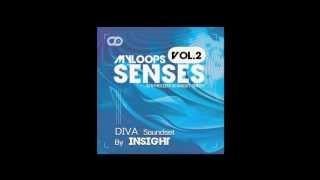 Myloops - Diva Soundset by Insight + Bonus Trance Templates