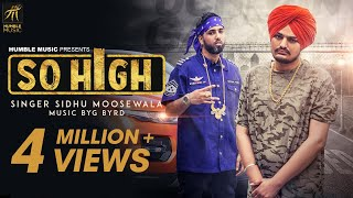 So High | Sidhu Moosewala | Gippy Grewal | Mar Gaye Oye Loko | Rel. 31 August