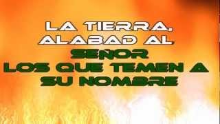 Alabad A Jehova-Pueblos Todos-Danilo Montero