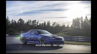 Amor Bandido - Dan Lellis (BassBoosted)