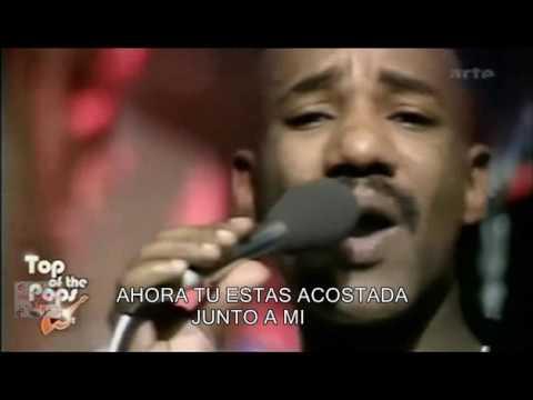 You Sexy Thing Espanol de Hot Chocolate Letra y Video