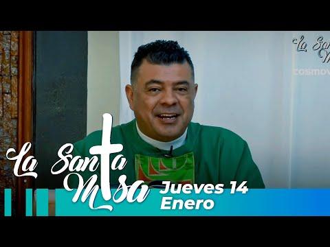 Misa De Hoy, Jueves 14 De Enero De 2021 – Cosmovision