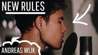 Andreas Wijk - New Rules (Dua Lipa cover)