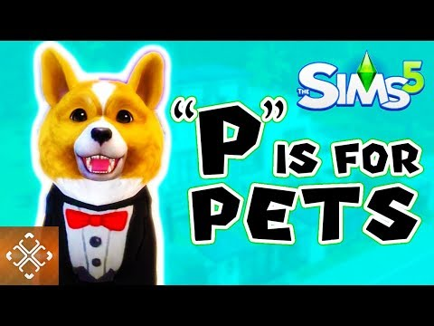 An A to Z Guide On Everything Sims 5