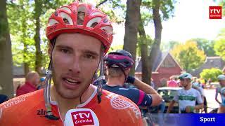 Slag om Norg prooi voor Jan Willem van Schip