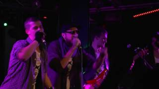 ClanDestino - Il Pettine   Live@LegendClub Official Video