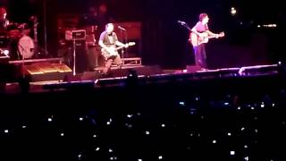 Pearl Jam - Elderly Woman Behind the Counter in a Small Town (Live in Lima Peru)