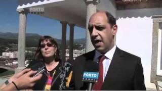 Manuel Pizarro inaugura unidade de cuidados continuados em Ponte da Barca-Porto Canal