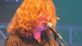 Megadeth - Foreclosure of a Dream - Oshawa, on 2/7/12
