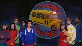 The Magic School Bus [Movie Trailer]