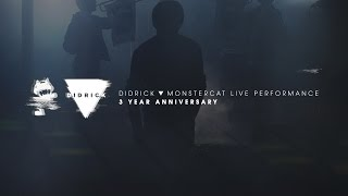 Monstercat Live Performance by Didrick [3 Year Anniversary Mix]