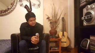 Espinoza Paz - Sin Esencia [cover] Darwin Cerna