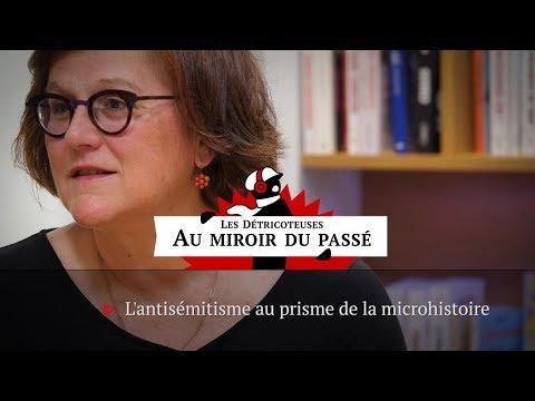 Vidéo de Isabelle Backouche