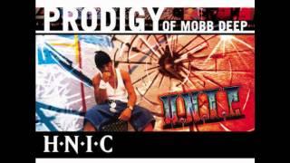 Prodigy - Do It (ft Mike Delorean)