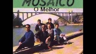 agrupamento musical mosaico nao deixa o samba morrer