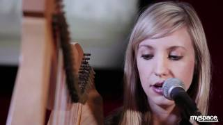 Imperial Mammoth playing Requiem On Water LIVE -- acoustic show for myspace