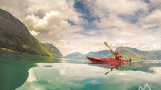 200 Days - A Trip Around the World Travel Film