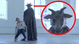 Top 15 Scary YouTube Unsolved Mysteries