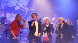 Le Raoul Band' toujours et encore à Saint Sauveur le 14 Avril 2017